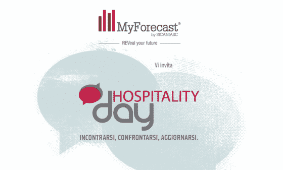 Read more about the article MyForecast in Hospitality Day