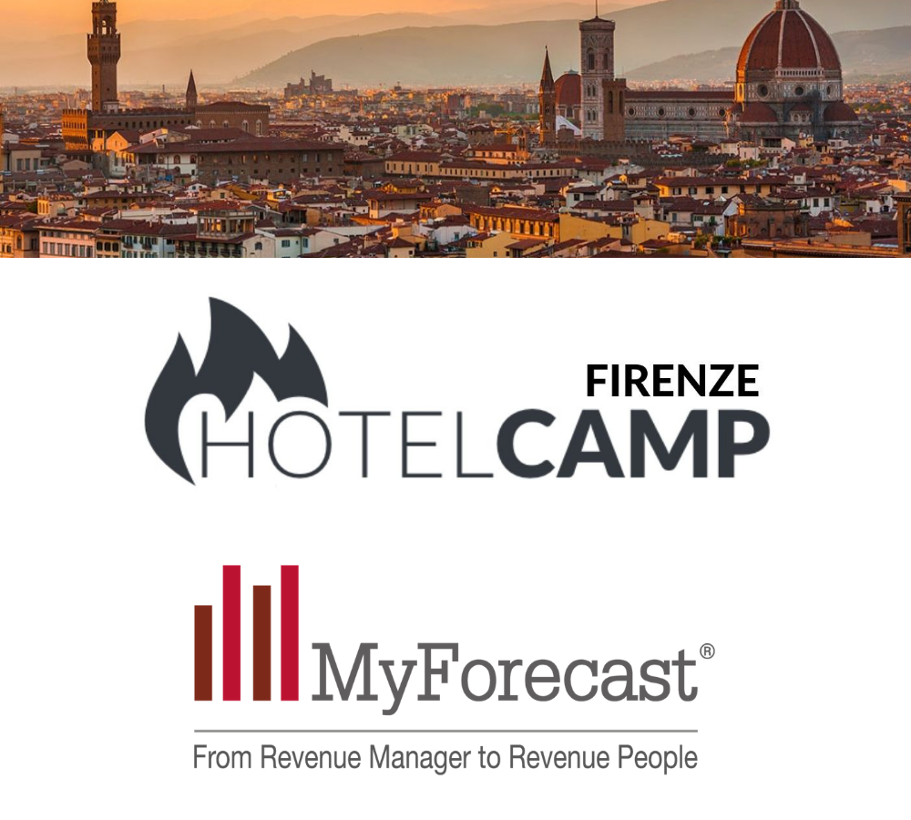 HotelCamp Firenze - MyForecast