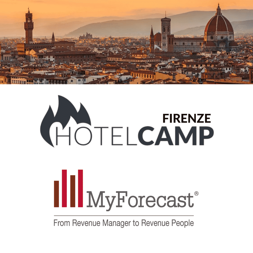 HotelCamp Firenze – MyForecast